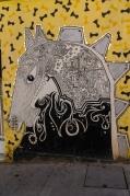 Some street art