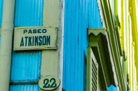 Paseo Atkinson