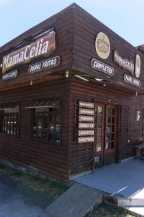 MamaCelias, where we had many a lunchtime empanada.
