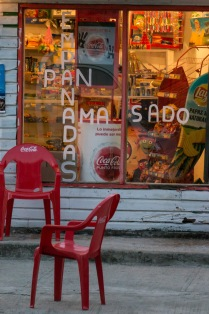 "A typical ""corner store"""