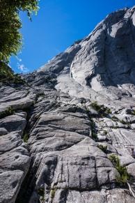Granite, granite everywhere