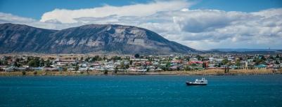 Day 4 - Final destination Puerto Natales.