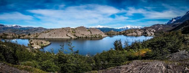 Laguna los Pasos