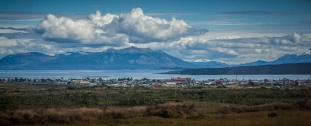 Back to Puerto Natales and a hot shower!
